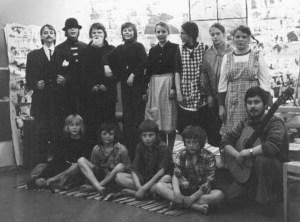 teatergr Sumpan  1-73 Kalle