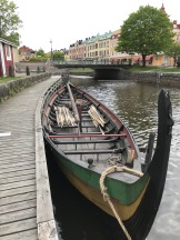 Vikingaskeppet Glad 1